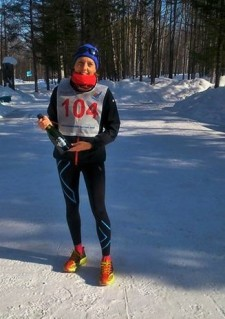 sofia garcia campeona maraton lago baikal (2)