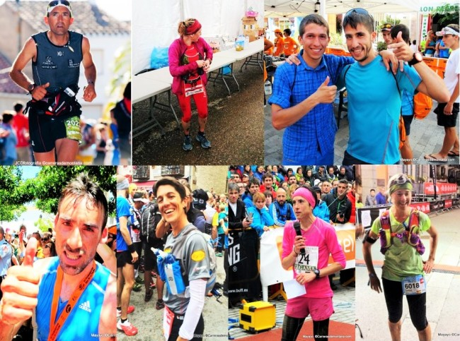 Trail Running Mundial Annecy 2015 Seleccion Española RFEA