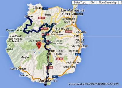 transgrancanaria 2015 fotos carreras de montaña (4)