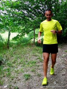 Imanol Aleson haglofs trail running 2