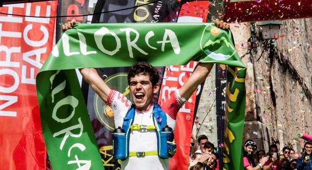 Pau Capell suma la segunda victoria 2015 en Ultra Mallorca.