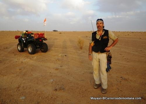 ultra trail 100km del sahara 2014 fotos mayayo (1)