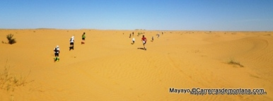 ultra trail 100km del sahara 2014 fotos mayayo (14)