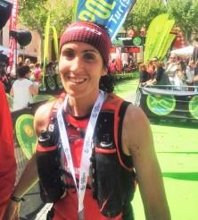 Sonia Escuriola lider spain ultra cup tras ganar Transgrancanaria, Ultra Mallorca y CSP115