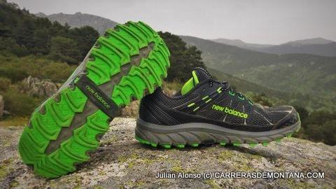 Zapatillas New Balance NB MT610V4