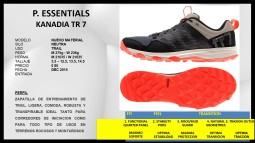 Adidas Kanadia TR7