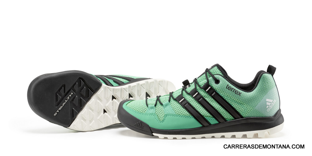 new styles 12b75 06a44 Adidas Terrex Solo Mujer