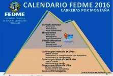 Calendario Carreras Montaña 2016 Fedme y Skyrunning (2)