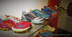zapatillas la sportiva trail running 2016