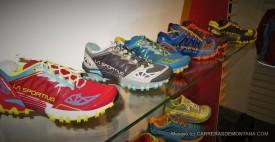 zapatillas la sportiva trail running 2016