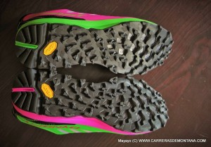 zapatillas trail running  Dynafit vertical pro (10)