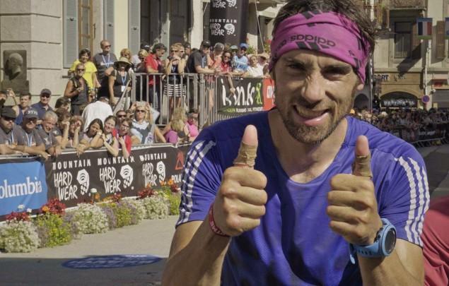Suunto Ambit Sport Luis Alberto Hernando
