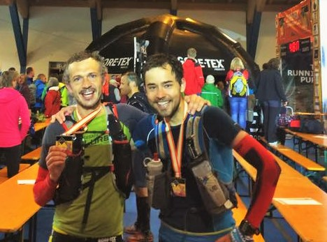 Gore Tex Transalpine run: Meta final tras ocho etapas