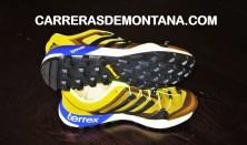 Adidas Terrex Boost caratula