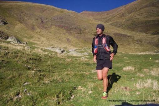 Rialp Matxicots: Correr y disfrutar, por las cimas del Pallars