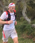 Iker Karrera en grand raid reunion 2015 foto @salomon_spain