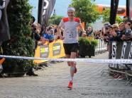 Remi Bonnet gana con 6min de ventaja Limone Extreme Skyrace (24k)