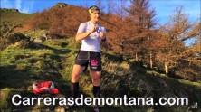#Corremonteshoy por Mikel Leal Cap7 Postureo trail running caratula