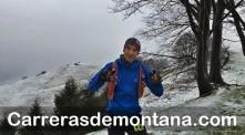 #Corremonteshoy por Mikel Leal Cap8 Carreras de montaña invernales dos
