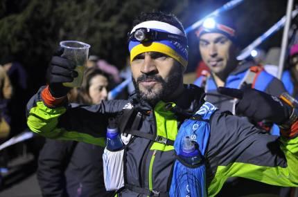 Tenerife Blue trail: Los populares, corazón de las carreras de montaña. Foto: Org.