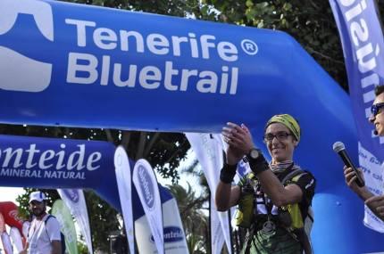 fotos tenerife blue trail 2015. organizacion raquel rivero