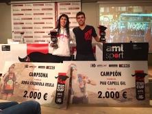 Ganadores 2015
