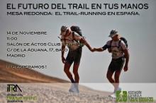 ITRA España Mesa redonda trail 14nov15 (3)
