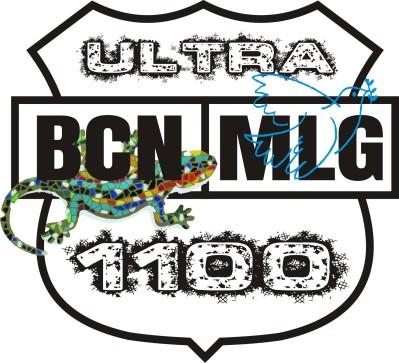Ultrarunning Barcelona Malaga 1.100km
