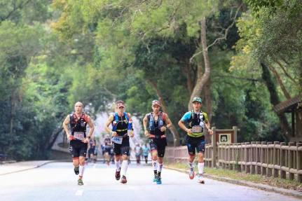 oxfam trail walker hong kong photo kk leung