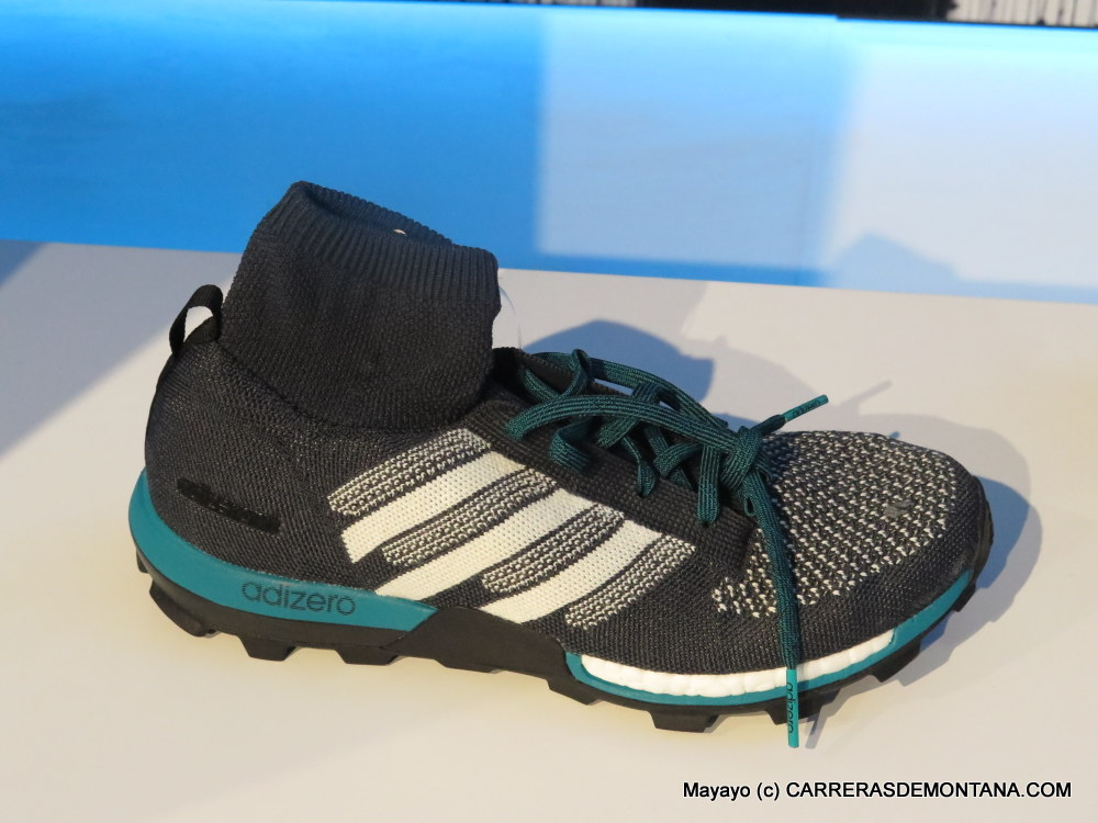 Adidas 2016 Zapatillas Zapatillas de correr
