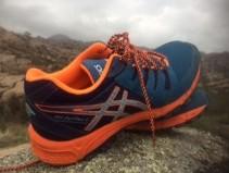Asics Fuji Attack 4 zapatillas trail running