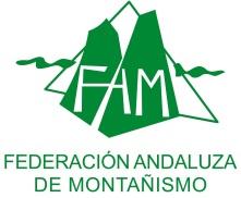 Federacion Andaluza Montañismo logo 5