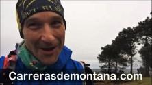 Carreras de montaña Cola de leon o cabeza raton corremonteshoy 15