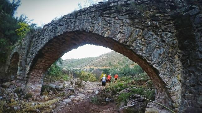 carreras montaña andalucia 2016 trail almedijar (2)