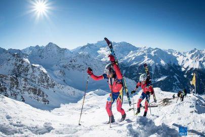 esqui de montaña mundial verbier 2015 fotos ismf skimo 7