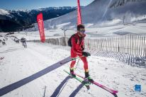 marc pinsach fontblanca 2016 vertical foto ISMF Skimo