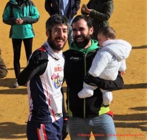 Trail El Serrucho 201626