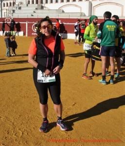 Trail El Serrucho 201645