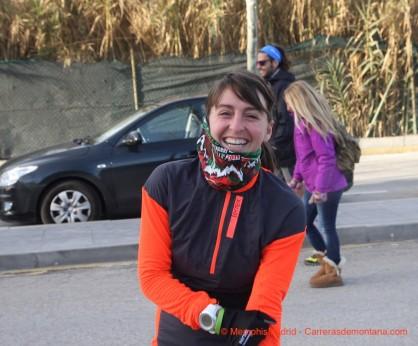 Trail El Serrucho 20167