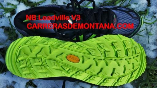 New Balance Leadville V3 caratula 2