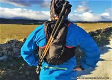 salomon skinpro 10L mochila trail running (1)