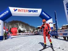 Skimo mondole ski alp individual Kilian Jornet world champion 2016