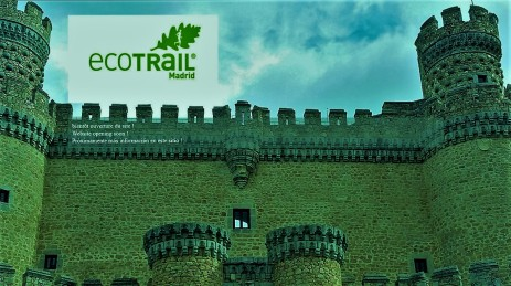 Ecotrail madrid 2016 caratula