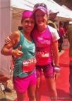 gemma arenas campeona laia cañes subcampeona marato i mitja 2016