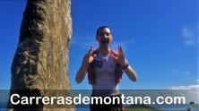 #Corremonteshoy 31 Las Cuestas 2may16