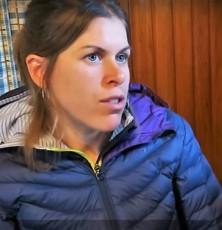 Laura Orgué entrevista mayayo 2