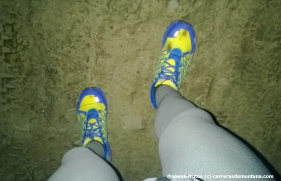 zapatillas tnf ultra endurance trail running shoes (3)