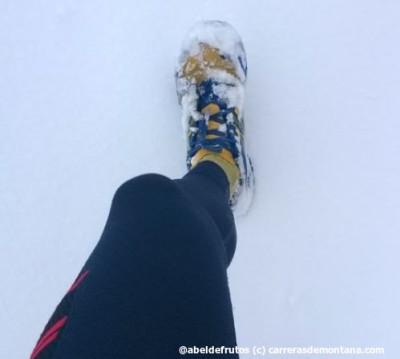 zapatillas tnf ultra endurance trail running shoes (4)