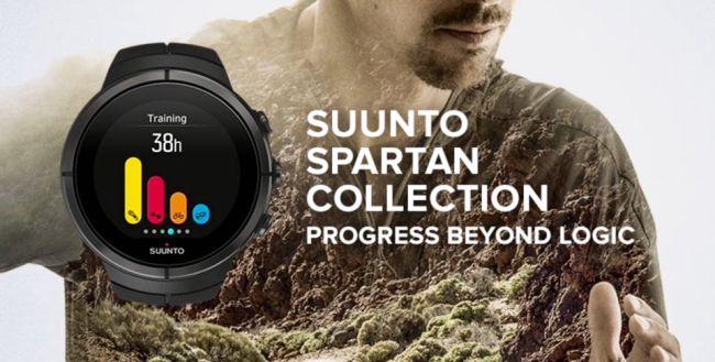 suunto spartan reloj gps running montaña trail triathlon (15)