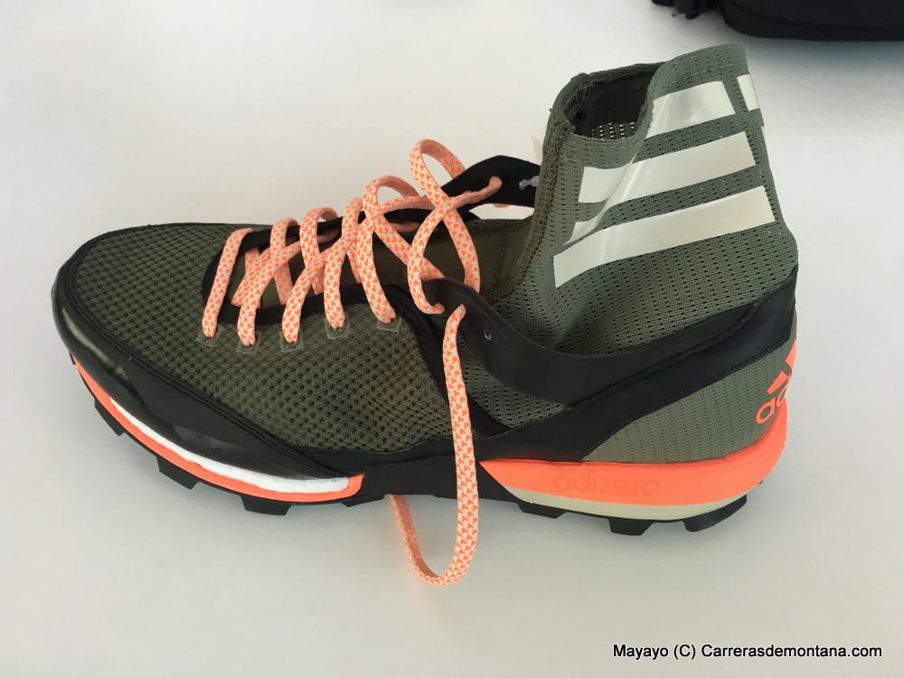 Adidas Marathon Tr 21 Precio